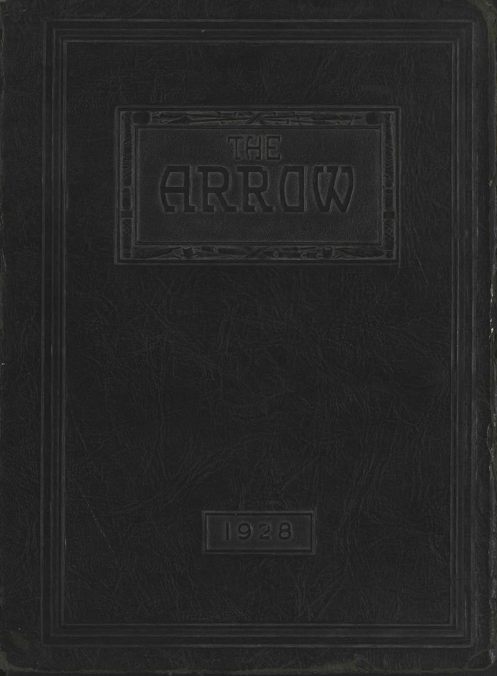 The Arrow 1928