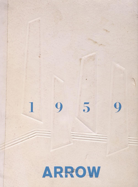 The Arrow 1959