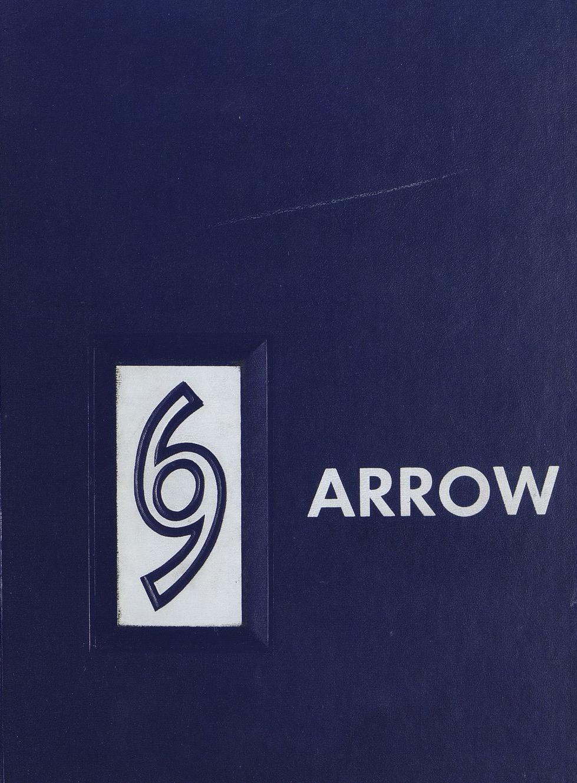 The Arrow 1969