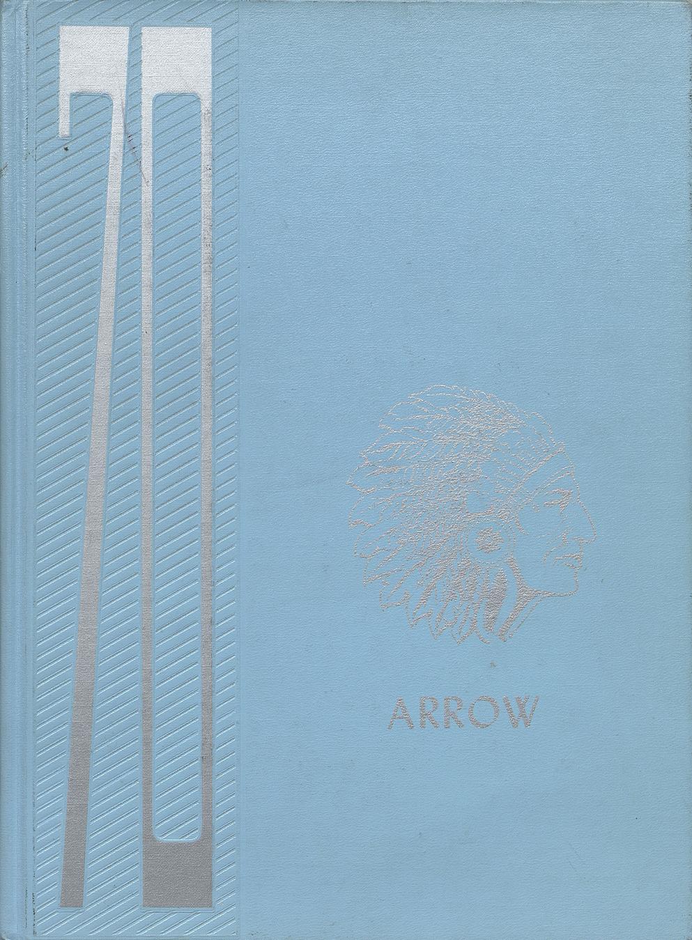 The Arrow 1970