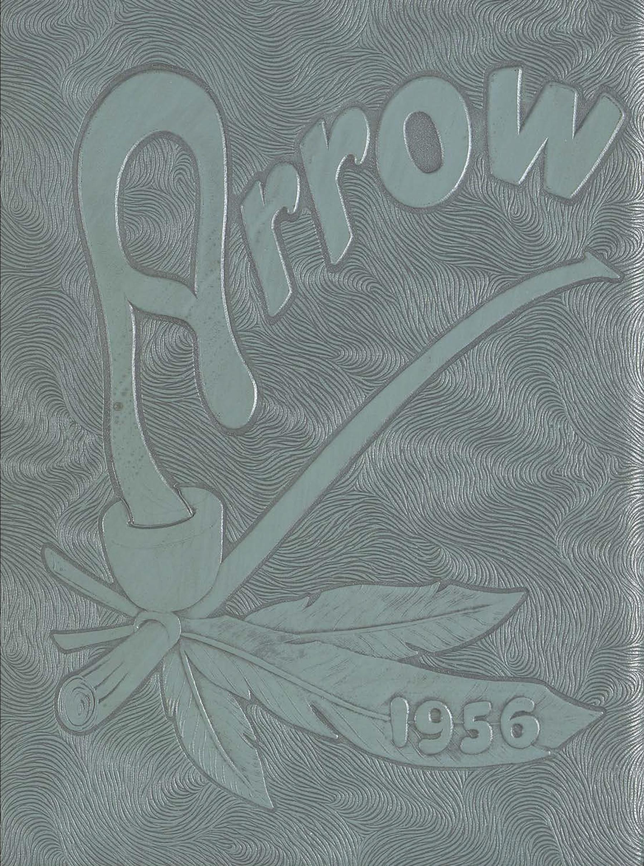 The Arrow 1956