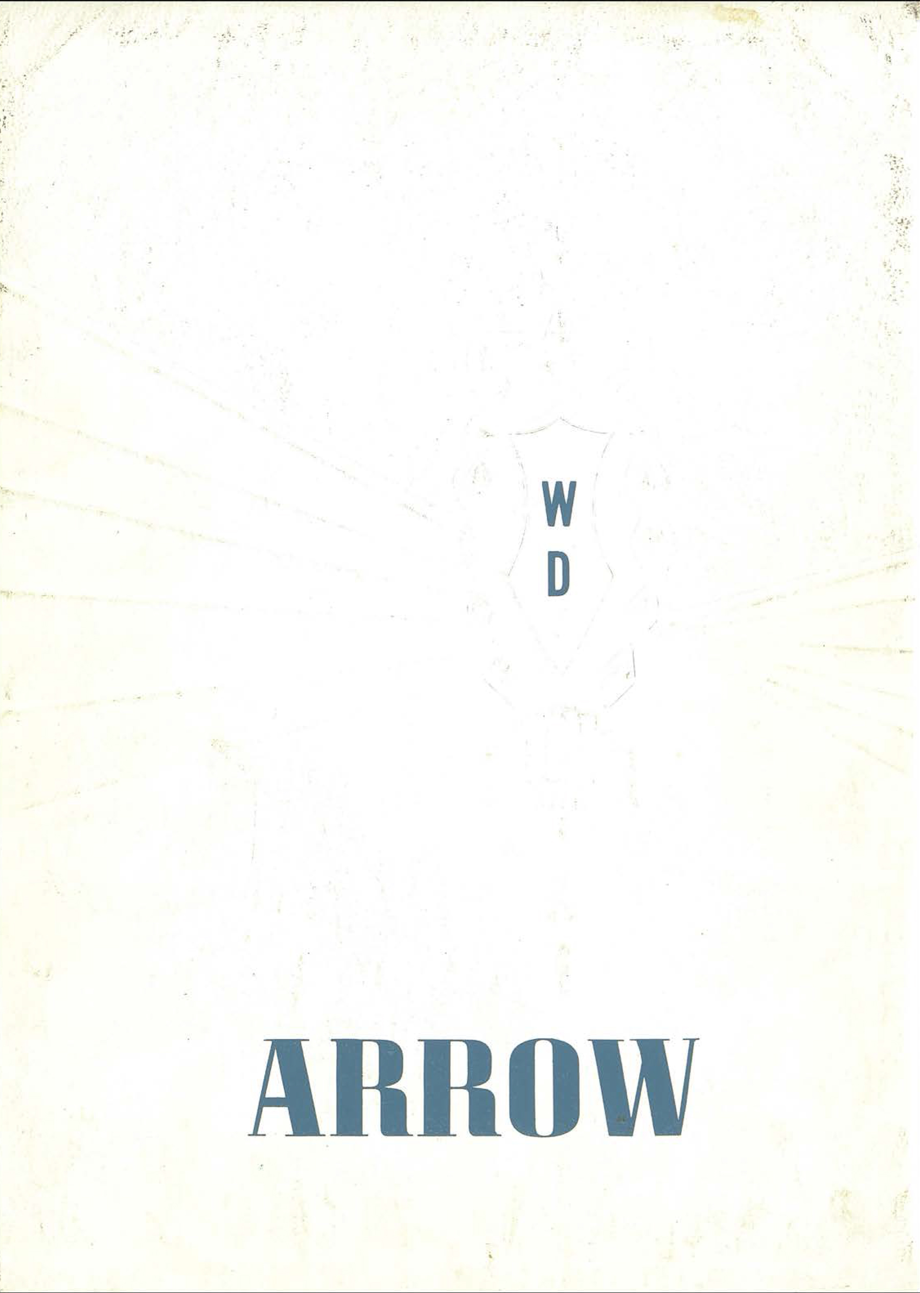 The Arrow 1961