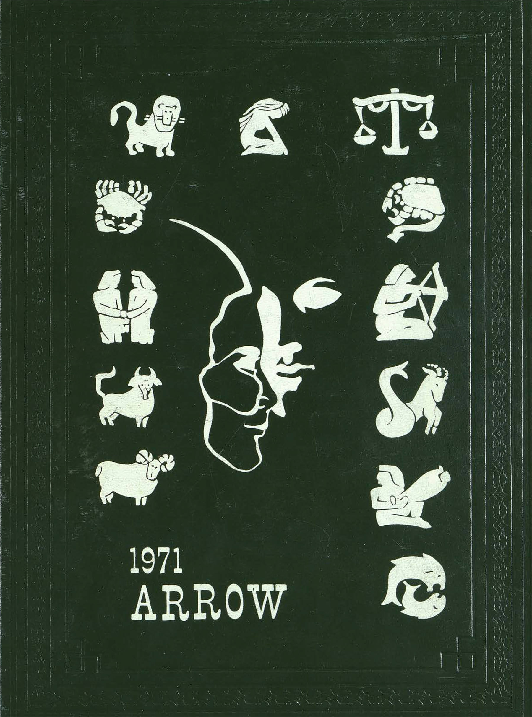 The Arrow 1971