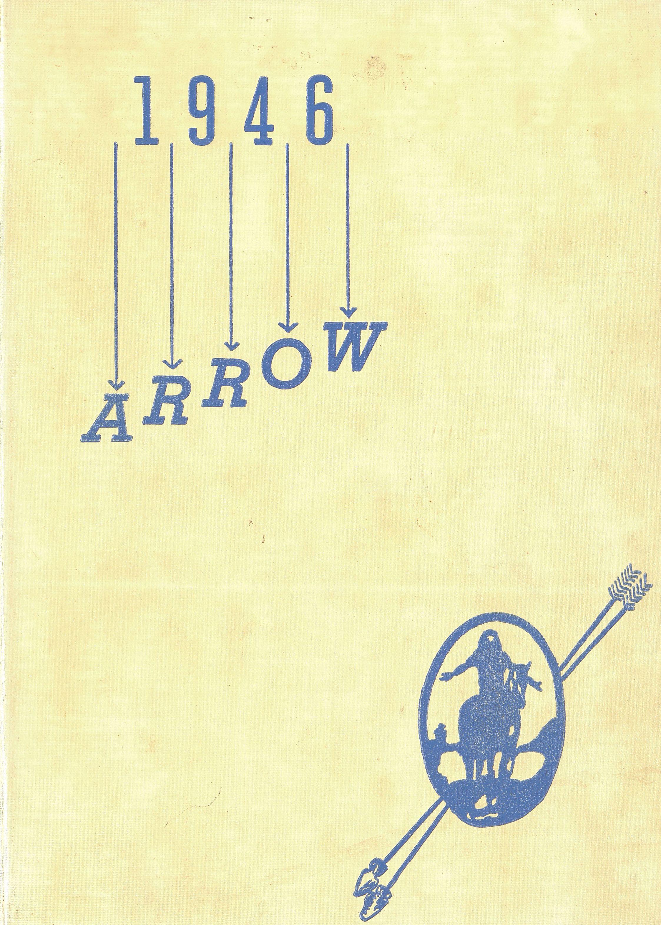 The Arrow 1946