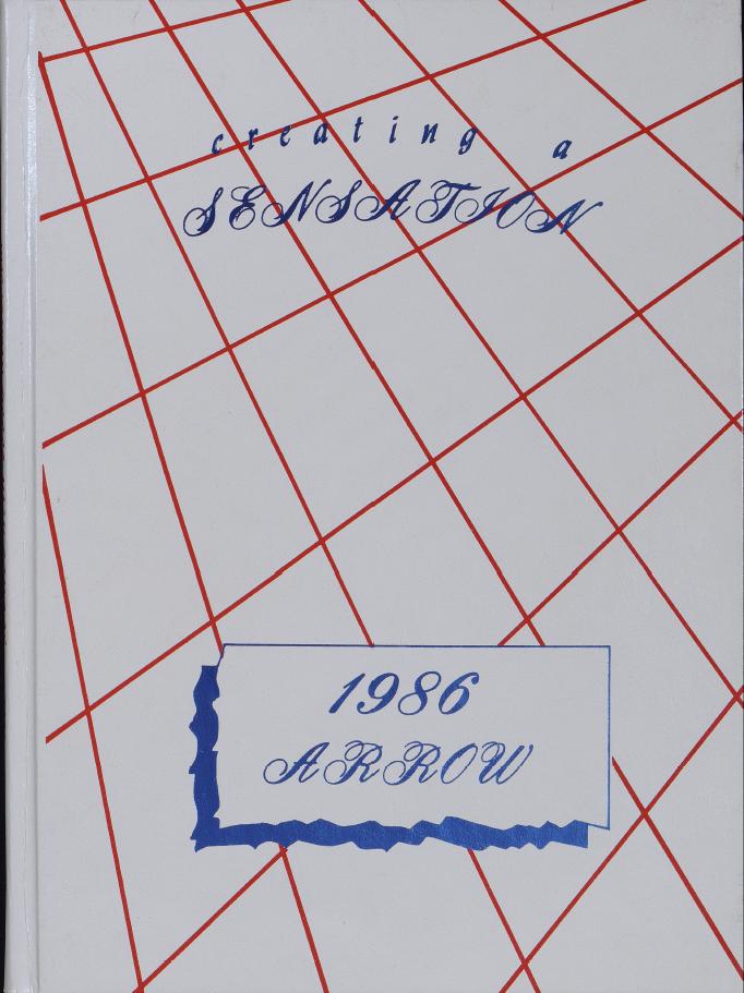 The Arrow 1986