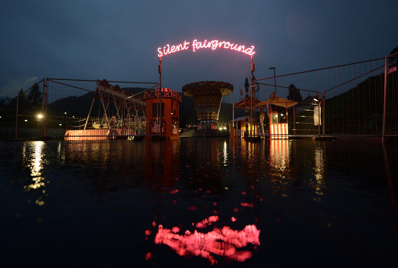SilentFairground_ULR_© Volker Hartman_Urbane Künste Ruhr