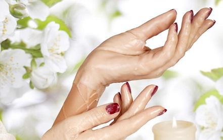 Parafin Wax Treatment
