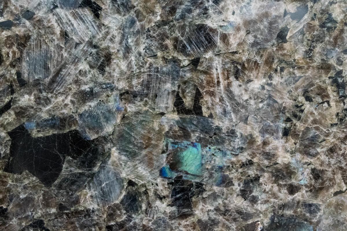 Azul Sparkle