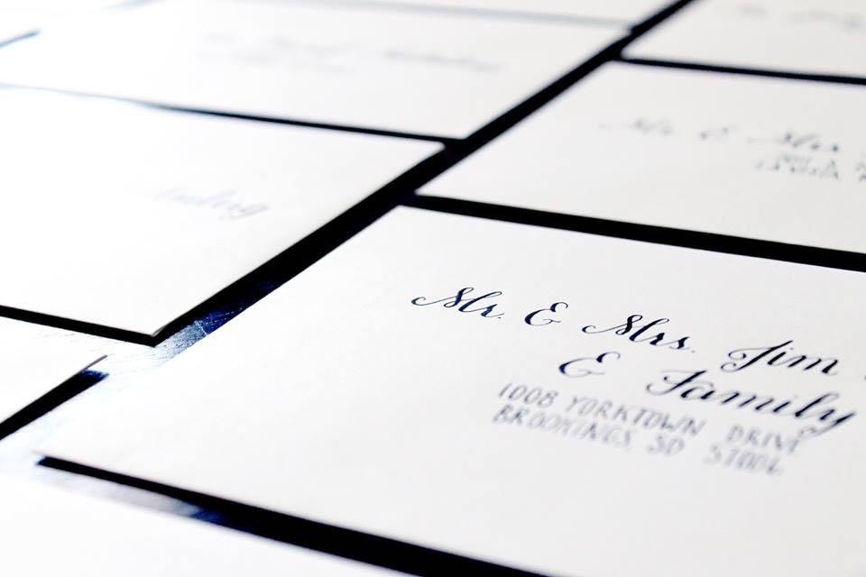 calligraphyenvelope