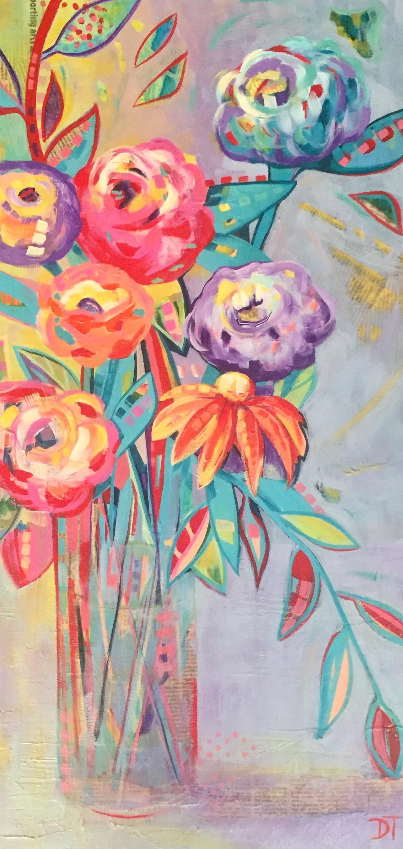 Flowers for Sam