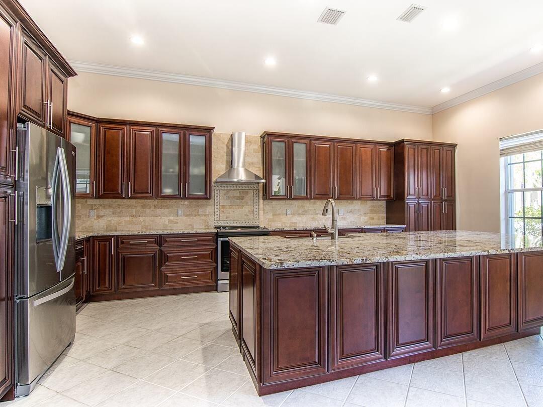 Miami Kitchen Remodeling Services — Kool Renovations