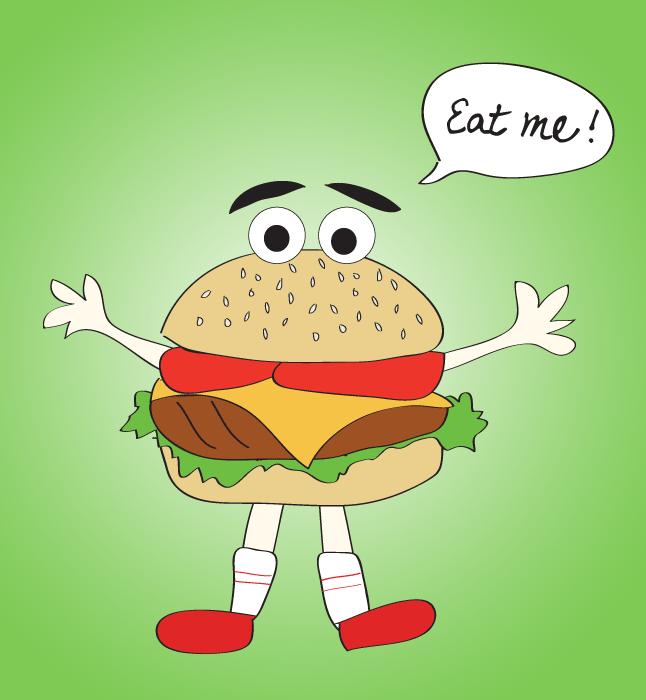 National Cheeseburger Day!
