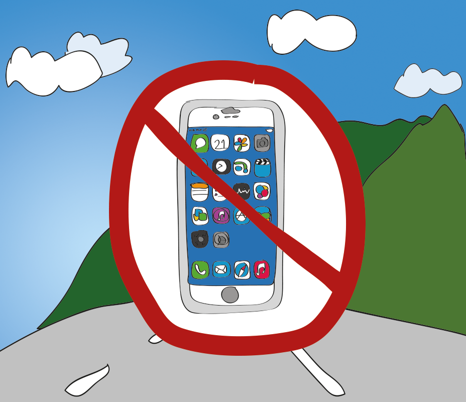 cell-phones-banned-green-bank-west-virginia.png