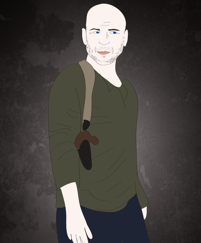 Happy Birthday Bruce Willis John McClane
