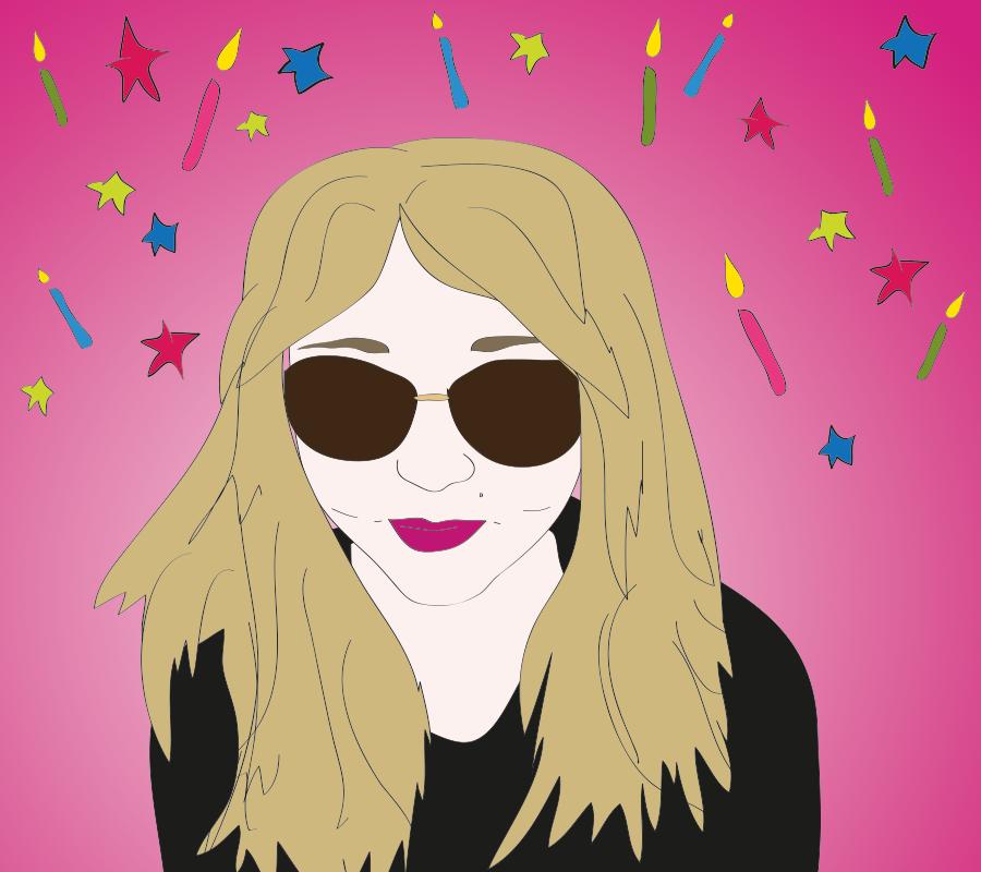 Angela Fiorante Birthday