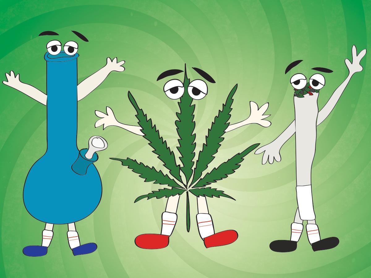 4/20 Marijuana