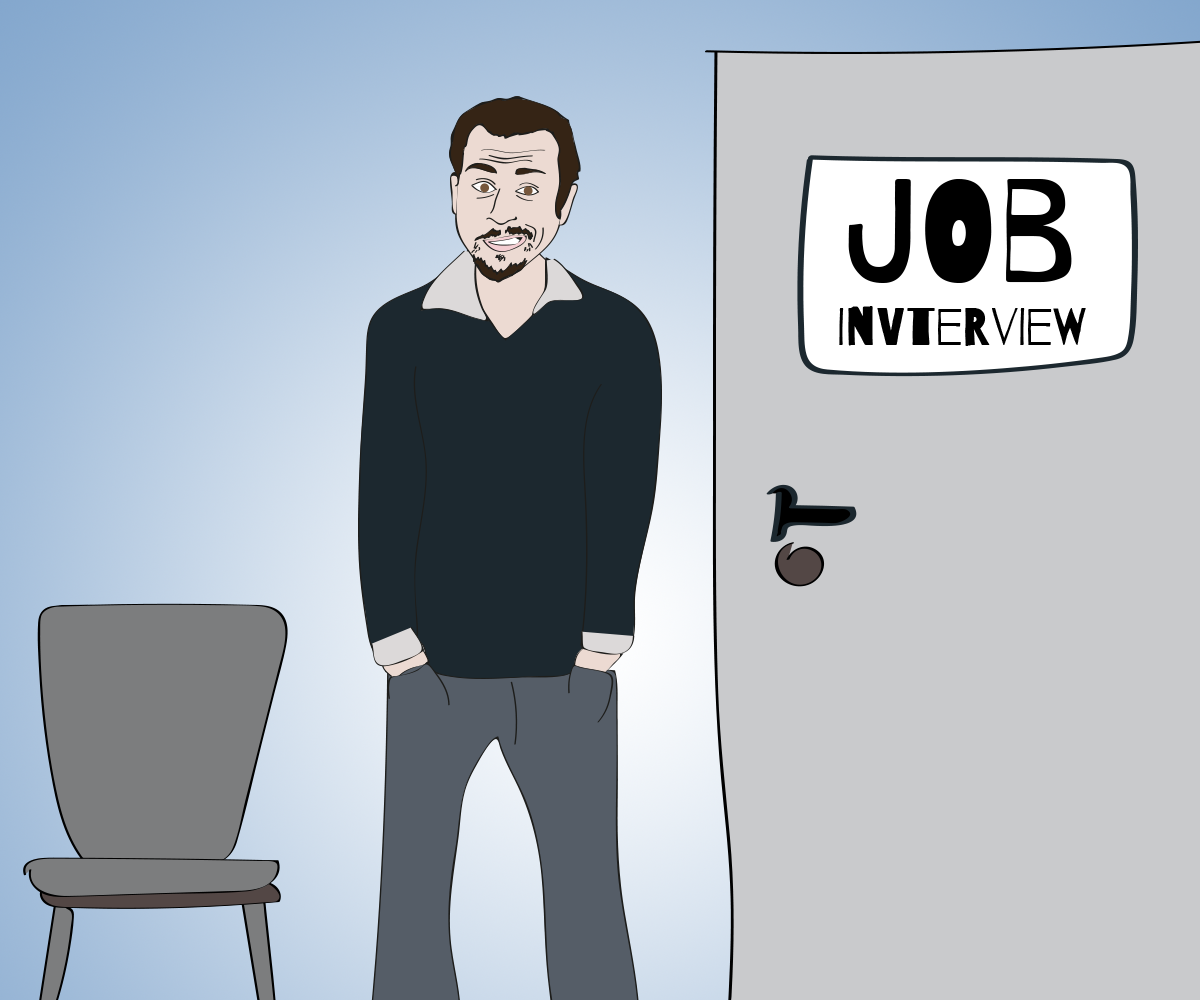 Sal Governale Interview Skills