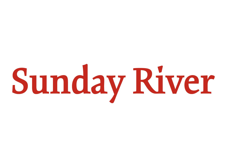 Sunday River Logotype