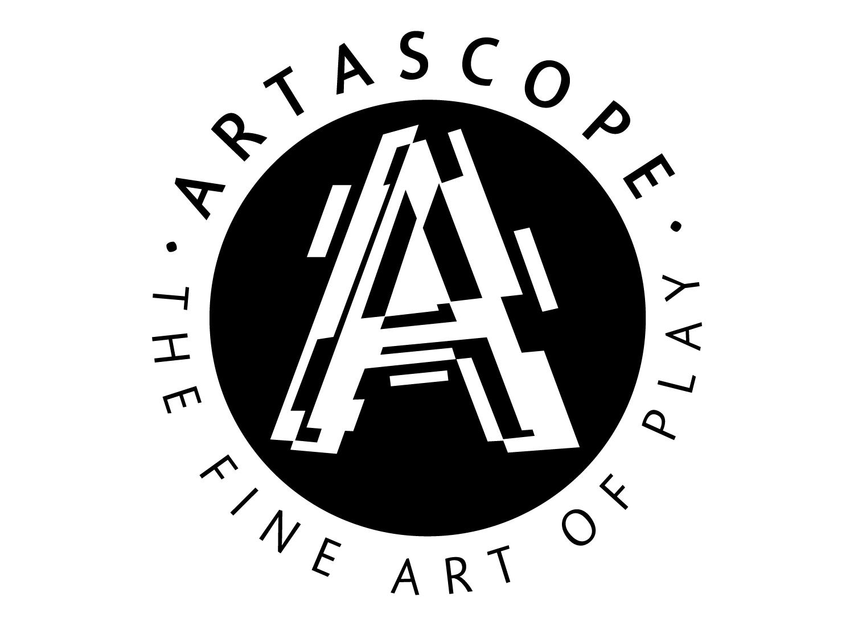 Artascope Logo Concept