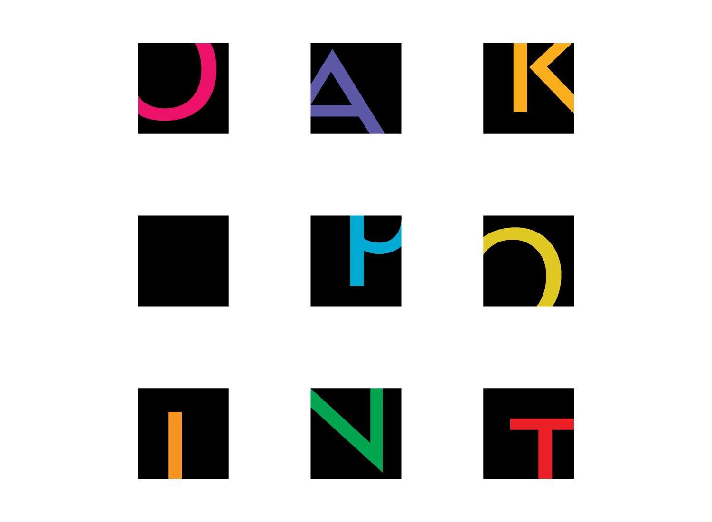 Oak Point Logo