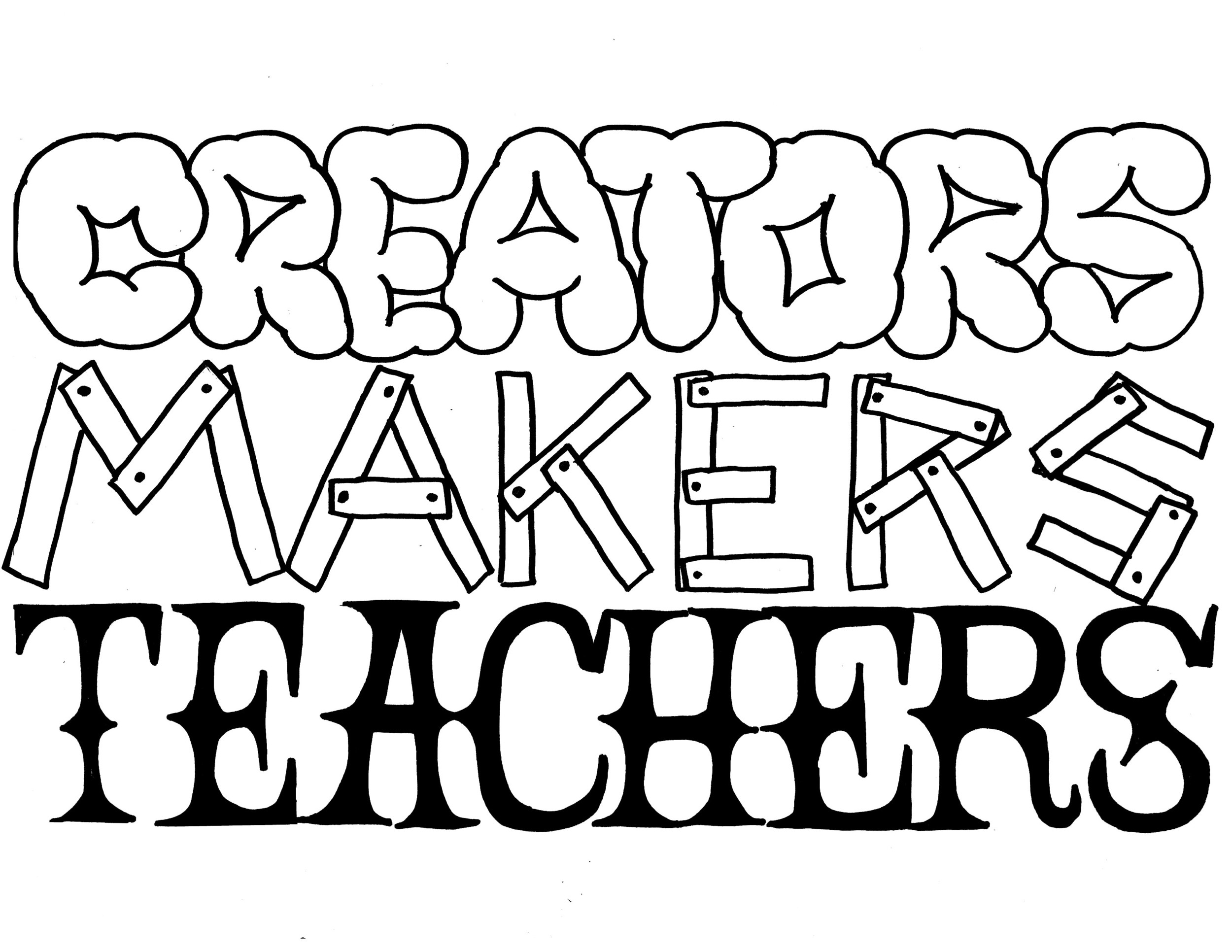 for the Greater Pittsburgh Arts Council teaching artist meet-ups