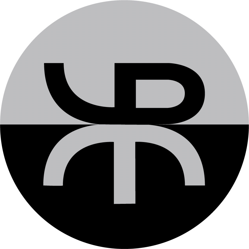 Logo for Katie Ravas Photography