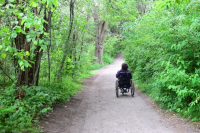 Discovery Park Loop Trail