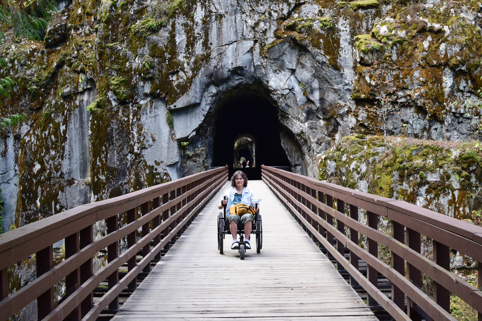 Othello Tunnels, British Columbia