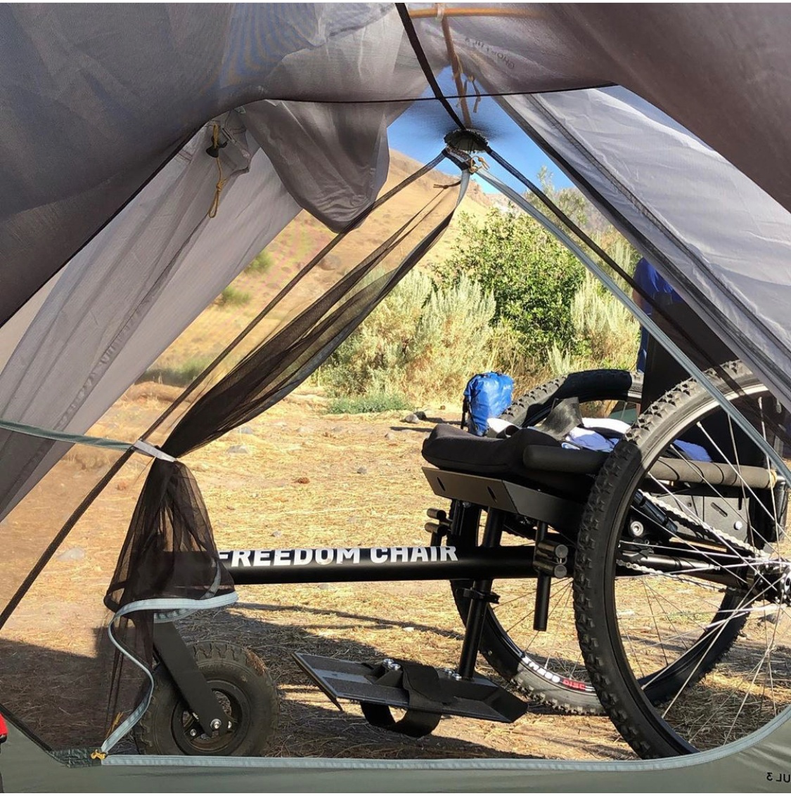 GRIT Camping
