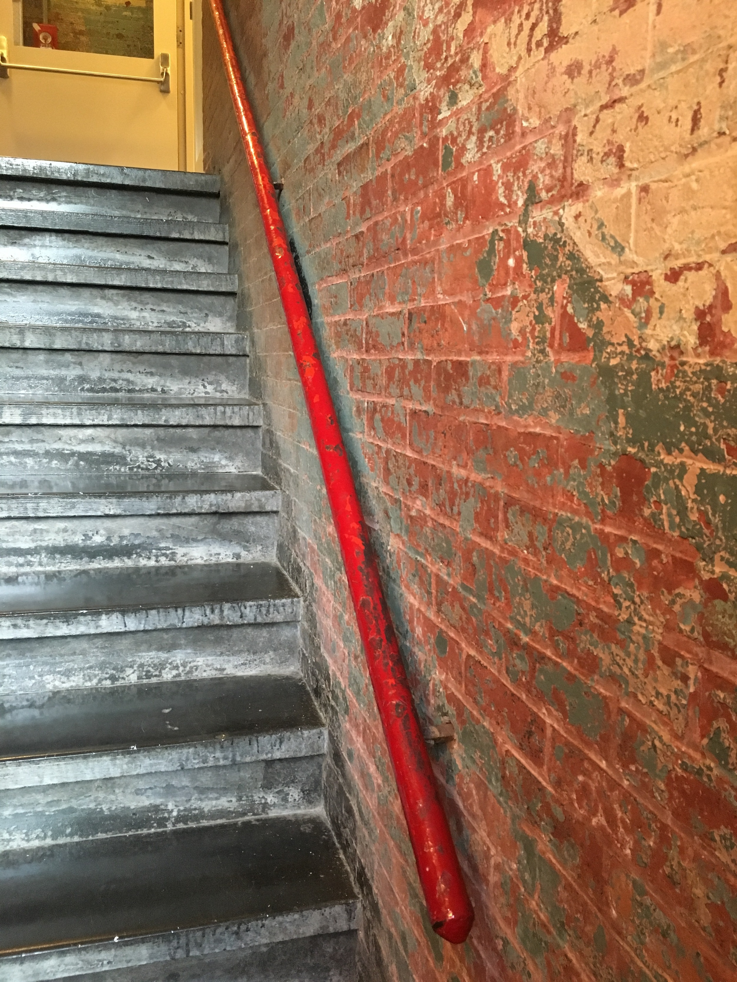 Stairs, QNS