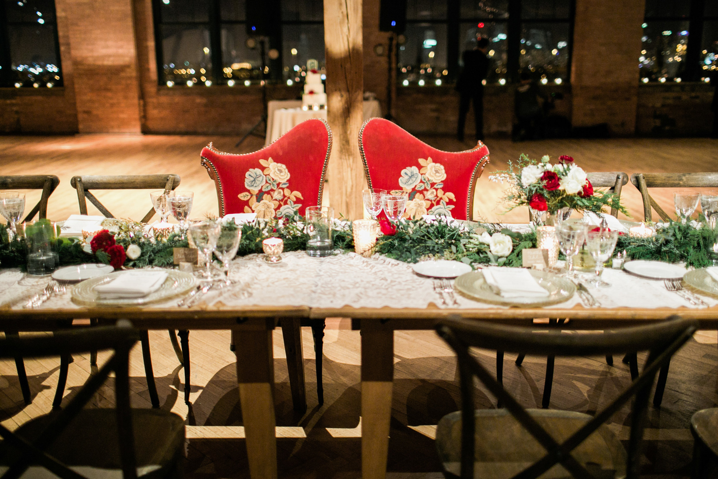 BridgeportArtCenterWeddingHolidayDecor