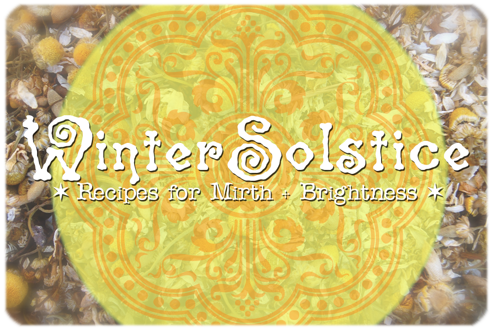 WinterSolsticeRecipes