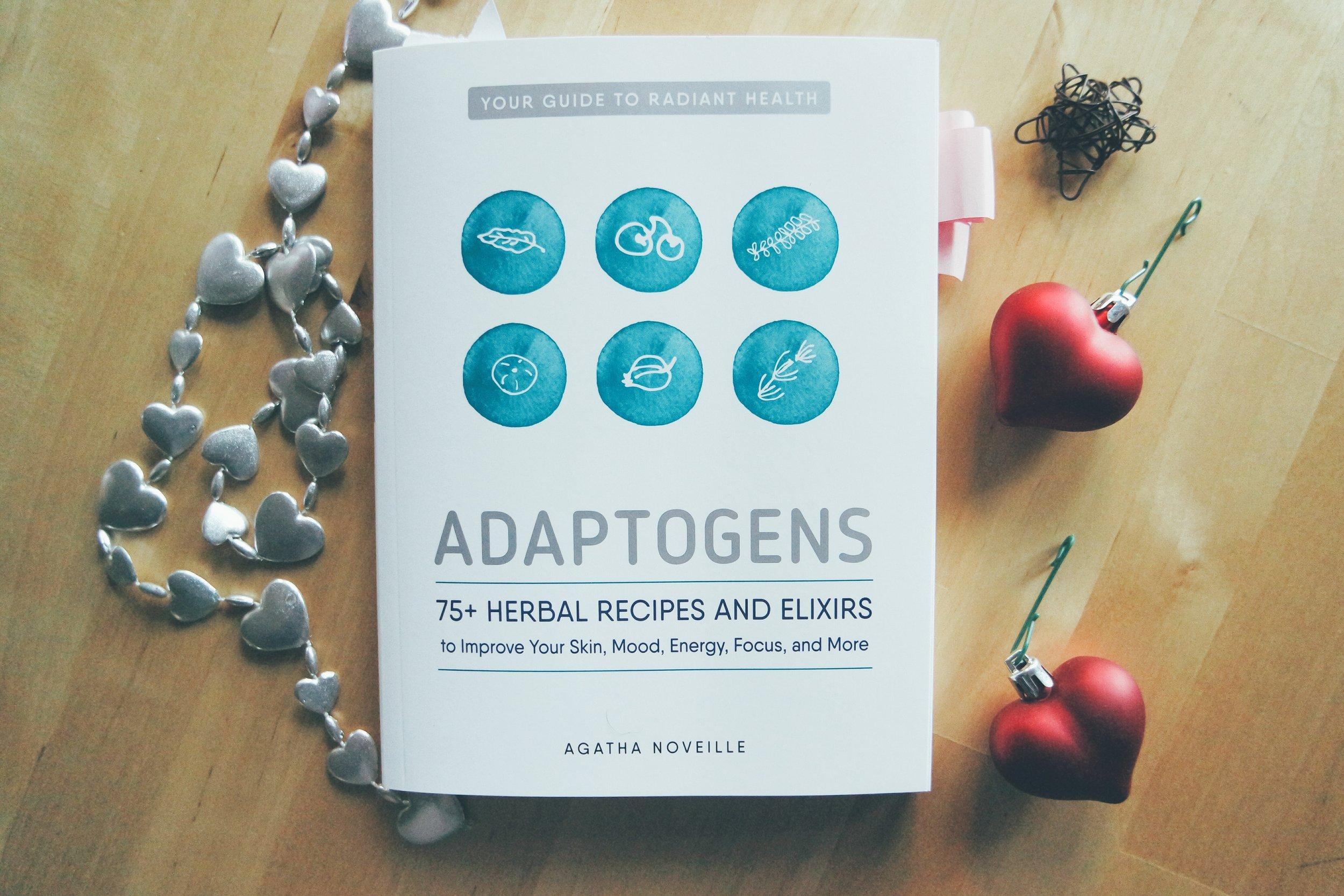 adaptogens indie herbalist herbalism