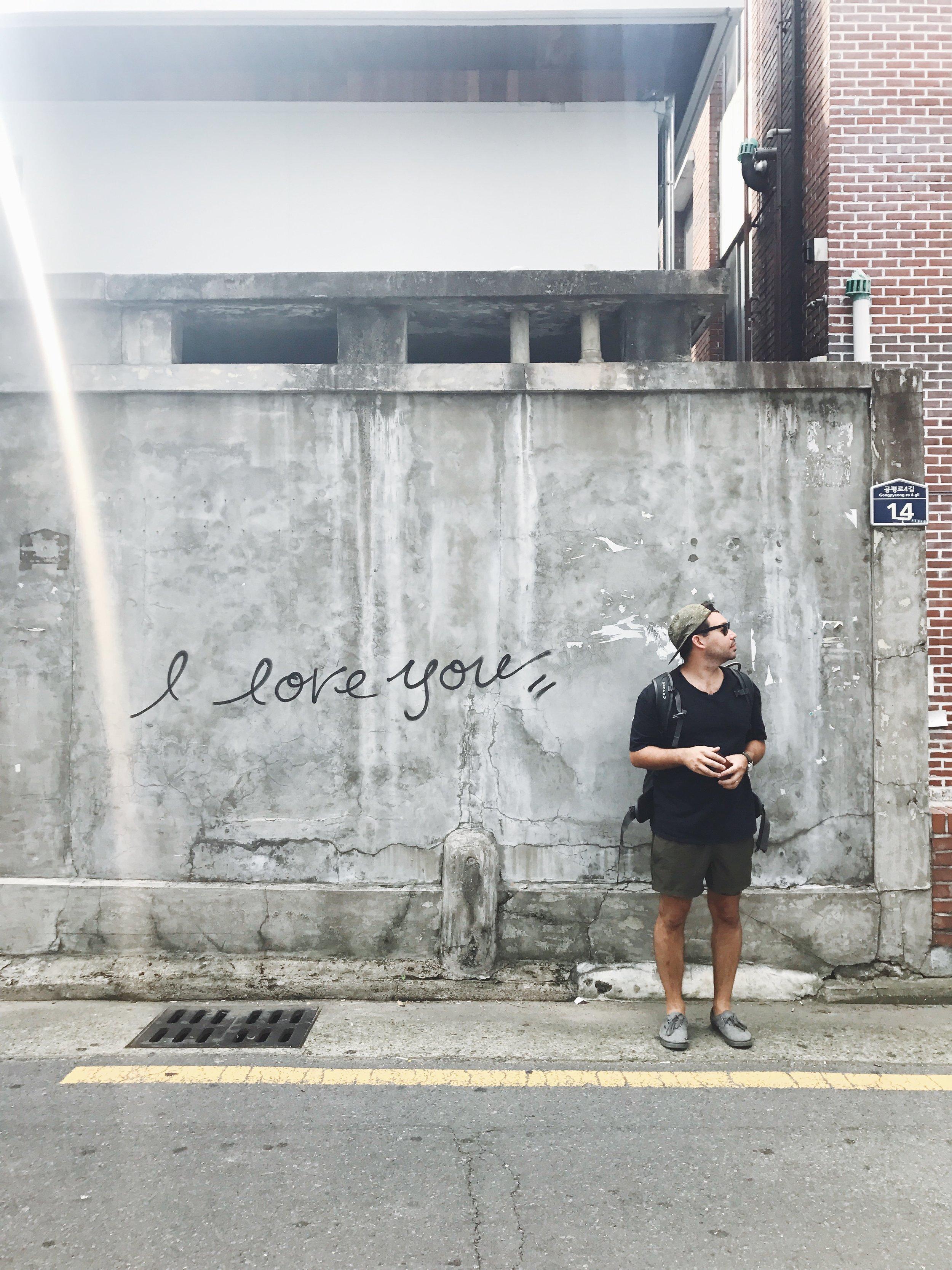 Found in Daegu