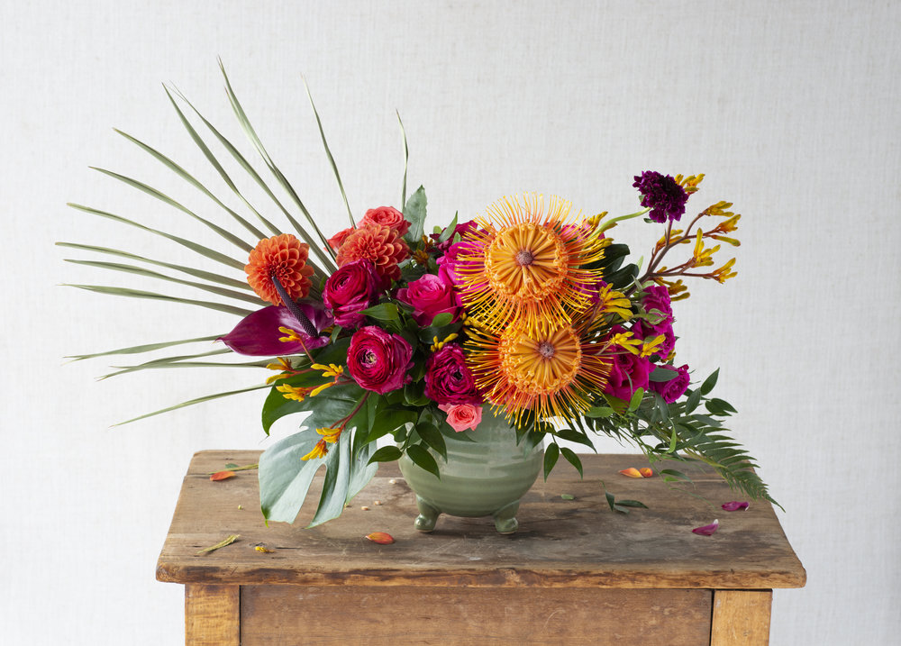 Find Your Arrangement - Hand crafted arrangements for any occasion.