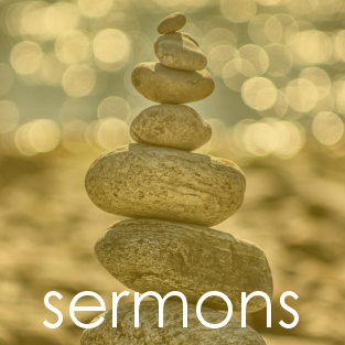 View or listen to our Sunday sermons!