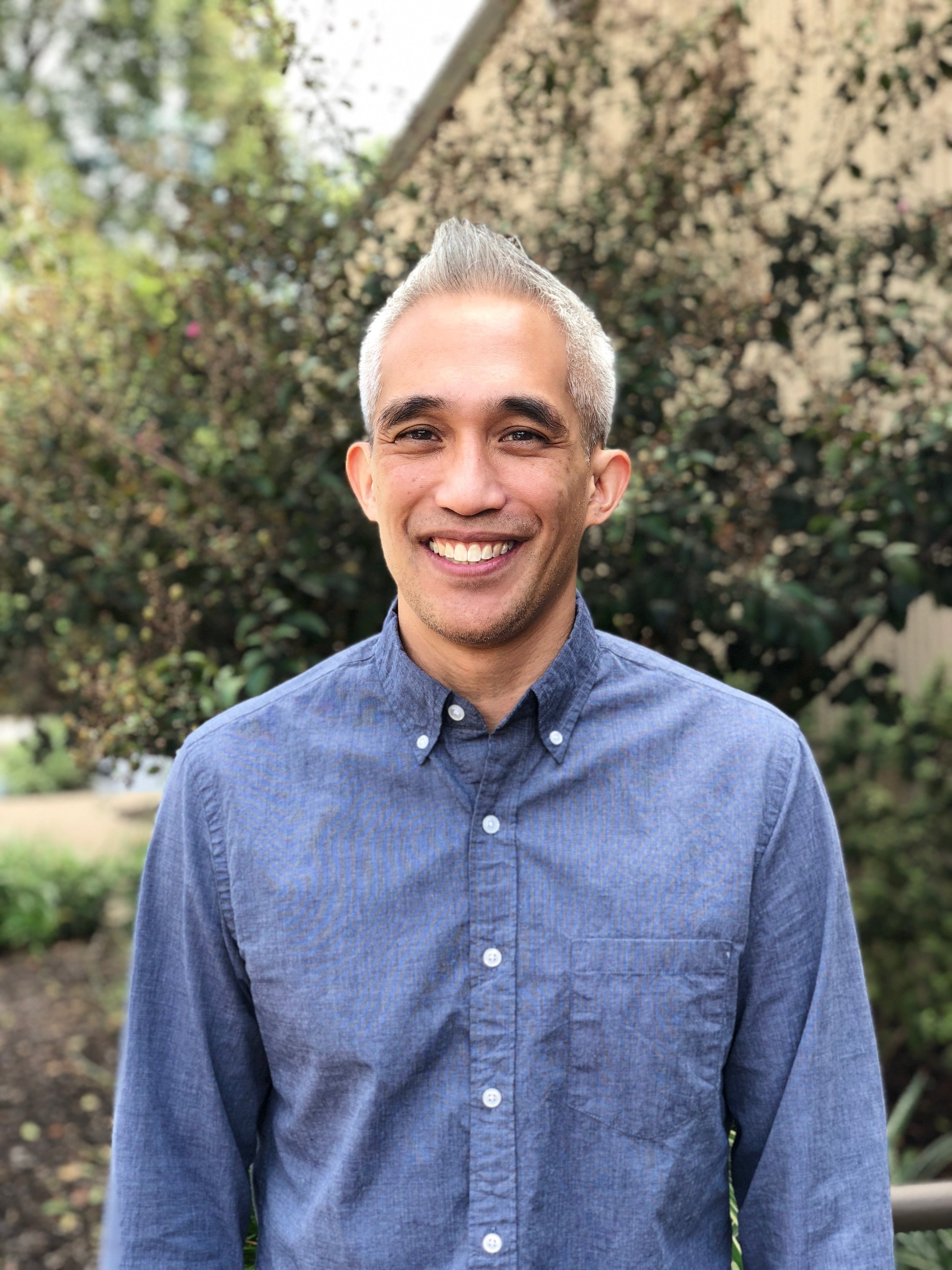 Ted Law leads the church by overseeing the vision and mission of the Church, teaching, and connecting us with the wider Kingdom of God through partnerships and community involvement. For fun he loves traveling with family, swimming, photography, and cars.