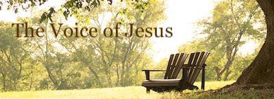 The Voice of Jesus - soul care retreat.jpg
