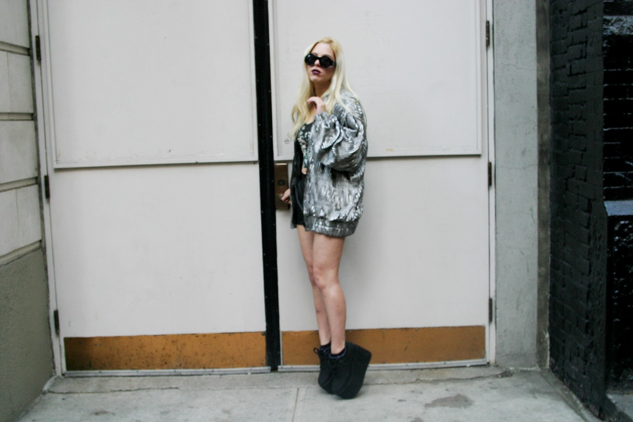 PHEIRCE.COM   model JASMINE   photographer PHYLICIA HARTFIELD   styled by NIK
