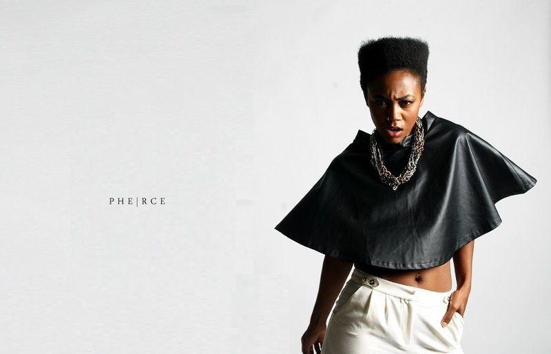 PHEIRCE.COM   model JAZZY   photographer PHYLICIA HARTFIELD   styled by NIK