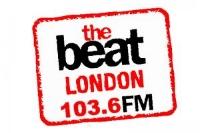 The Beat 103.6 FM, London, UK