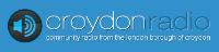 CROYDON Radio Station, London, UK
