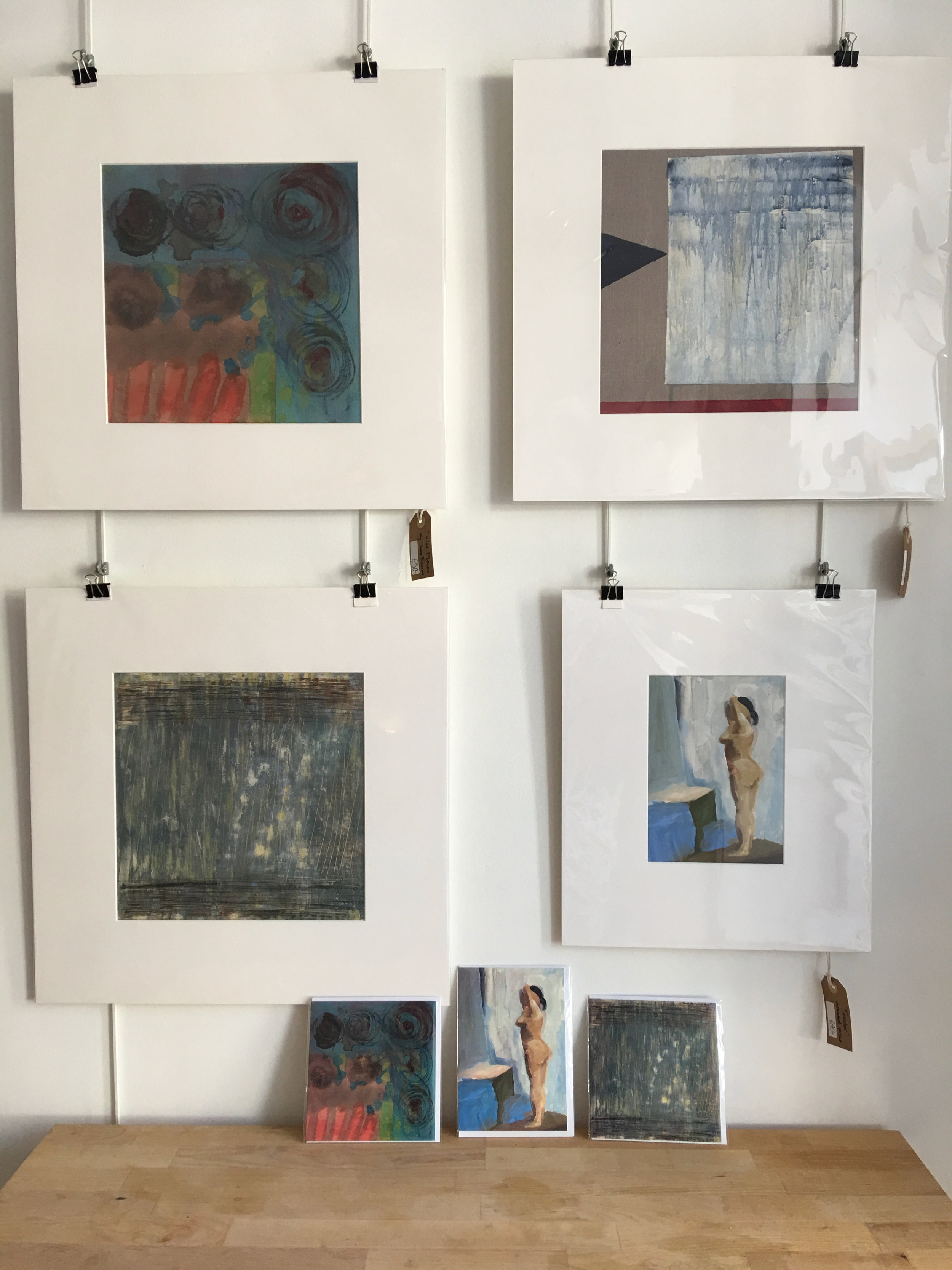 prints and cards 2018