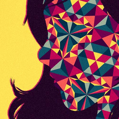 Bjork illustration