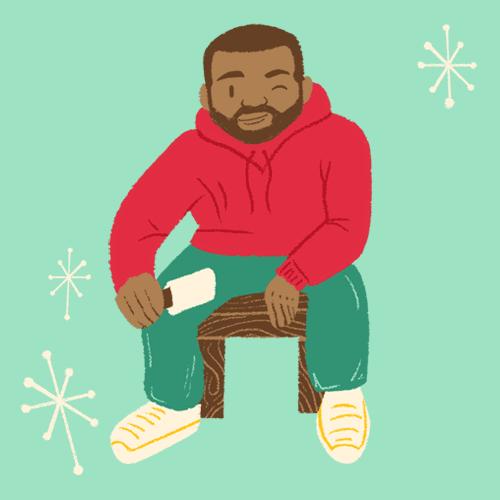 12 Ehs of Christmas