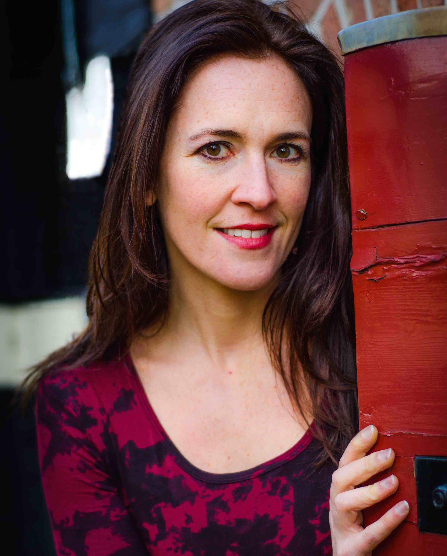 The Duchess:  Laura Bohn