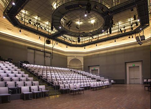 Atrium Theater
