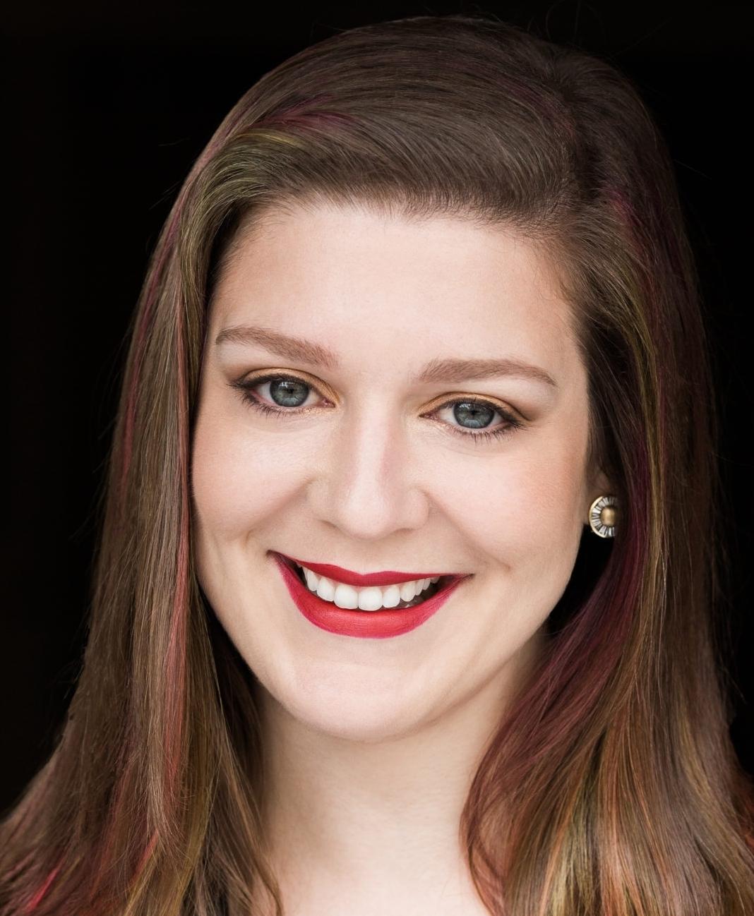 Molly Mahoney  - Sister Leonide