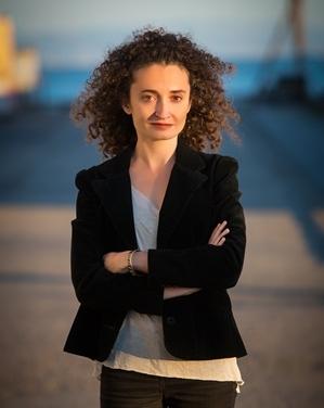 Celine Ricci - Mezzo-Soprano