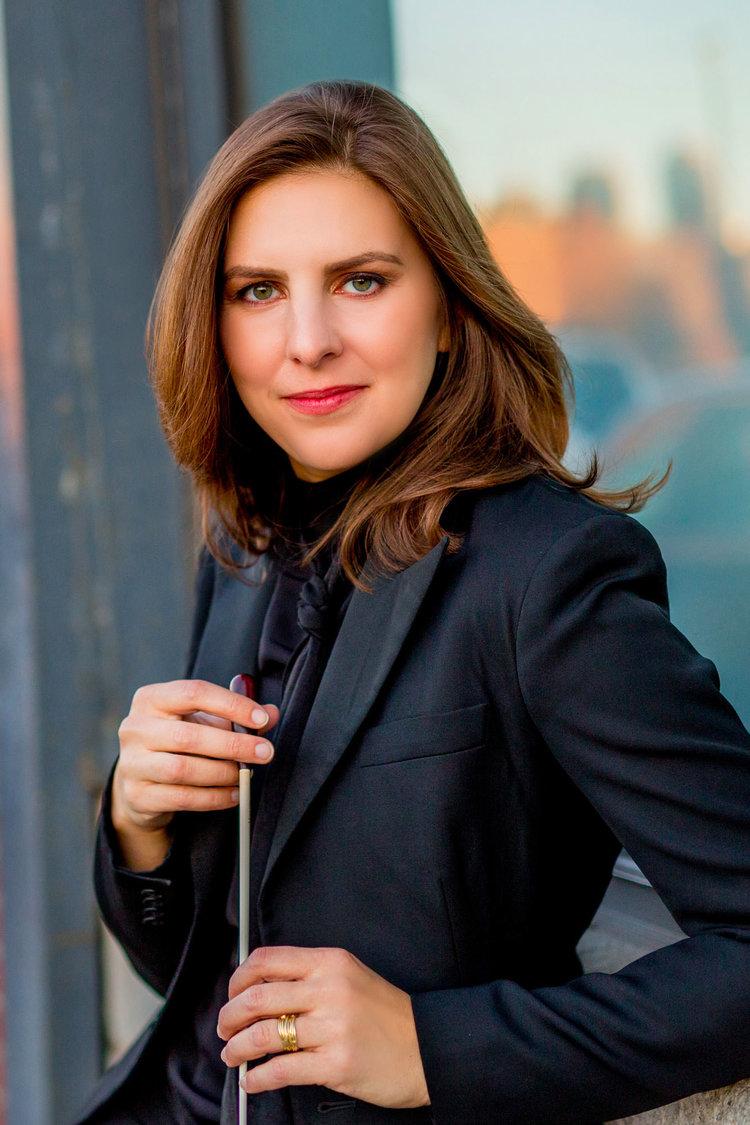 Lidiya Yankovskaya